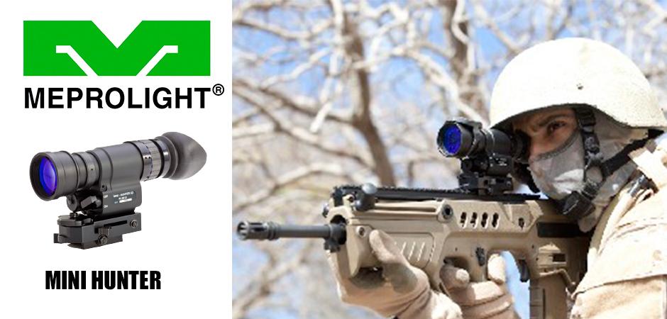 Meprolight - Miras Nocturnas